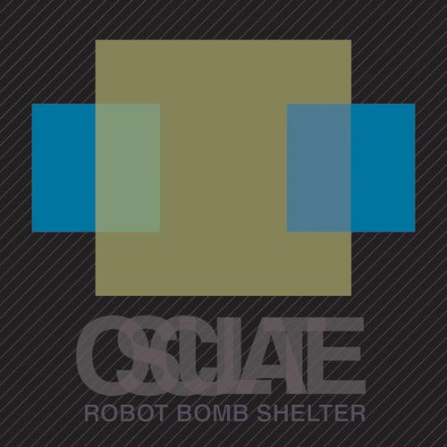 Robot Bomb Shelter - Synthetic Famine