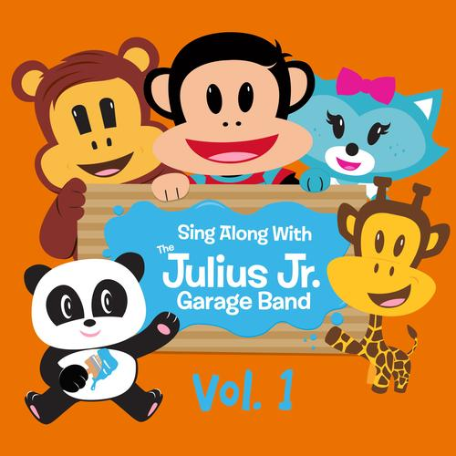 Julius Jr Theme Song Long Version The Julius Jr