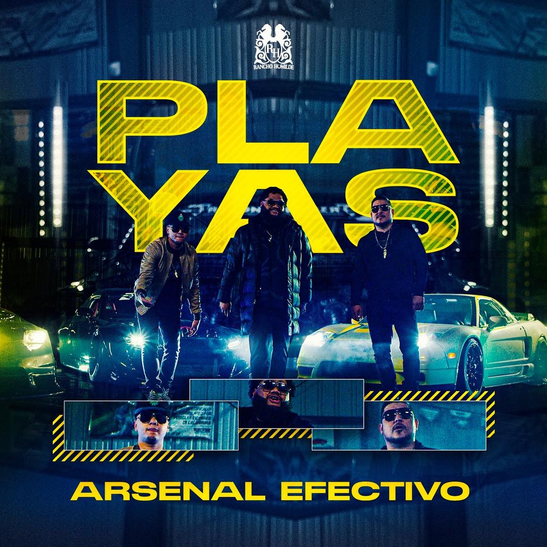 Platicame De Ti By Arsenal Efectivo Pandora
