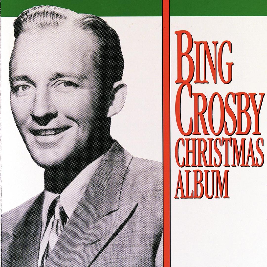 listen to bing crosby holiday pandora music radio - Bing Crosby Christmas Music