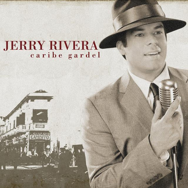 llorare jerry rivera