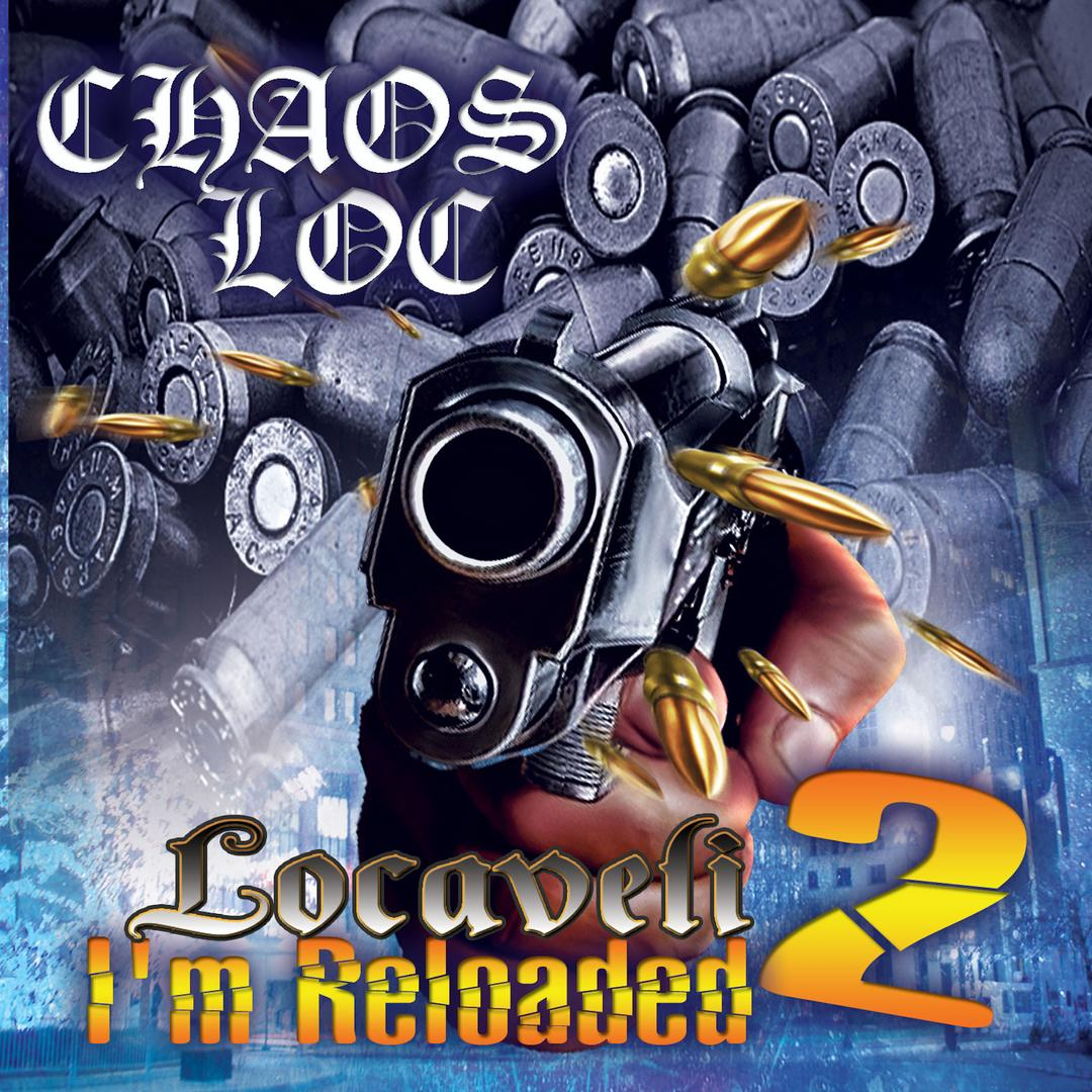 Big Caos Uno Speaks by Chaos Loc - Pandora