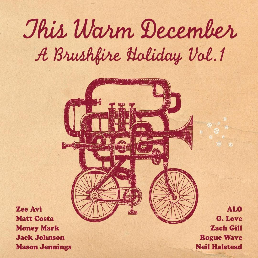 No Christmas For Me by Zee Avi (Holiday) - Pandora