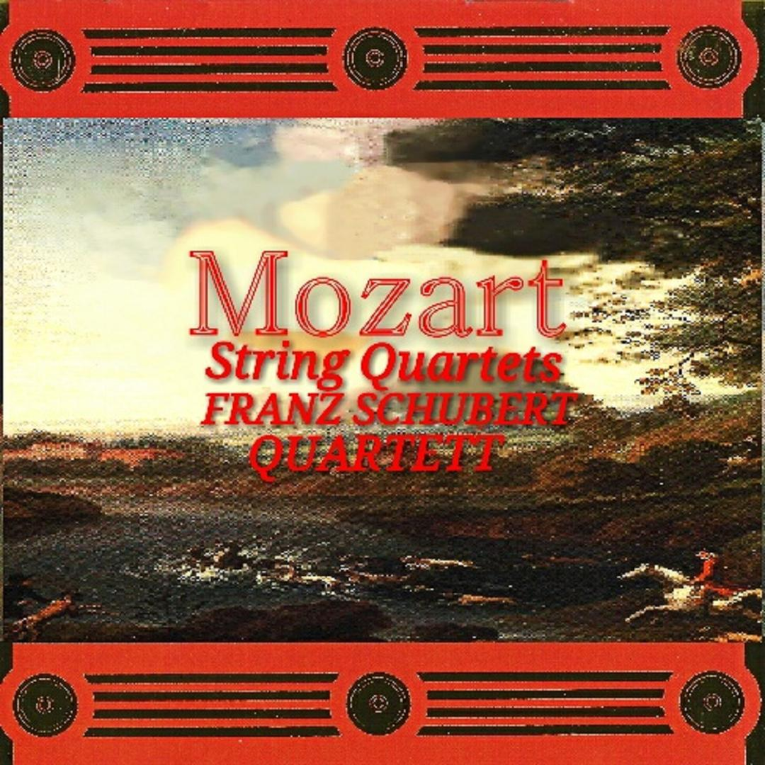 String Quartet No  16 In E-Flat Major, K  428: I  Allegro Non Troppo