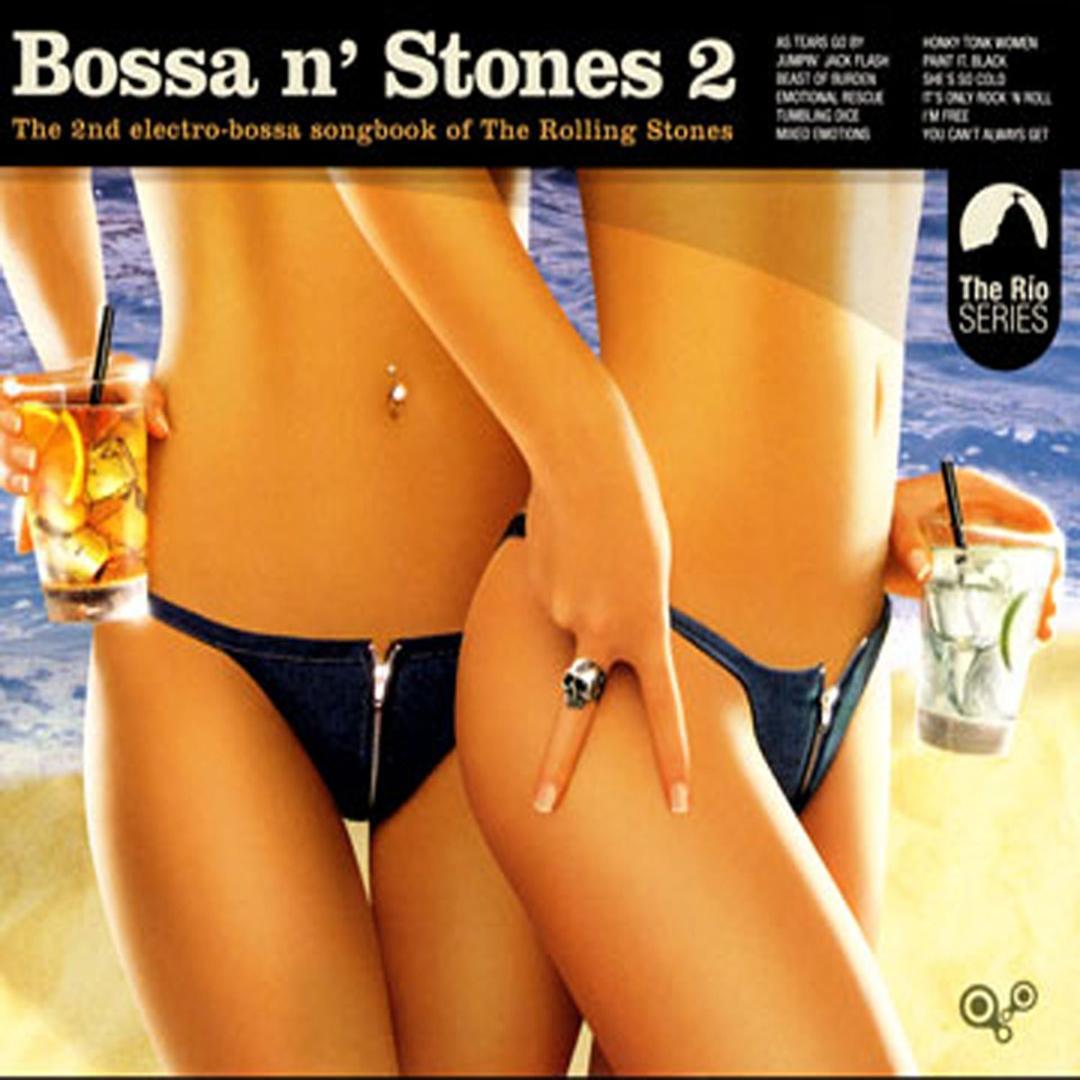 Bossa N Remixes