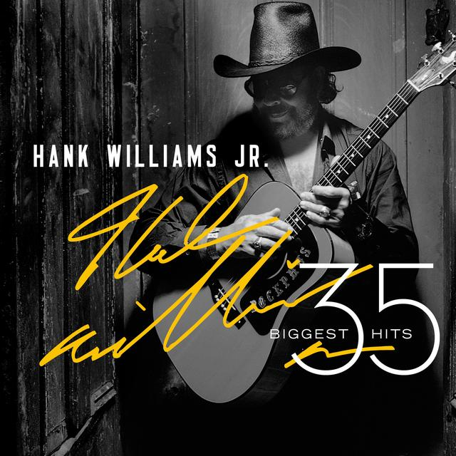 Listen To Hank Williams Jr Pandora Music Radio