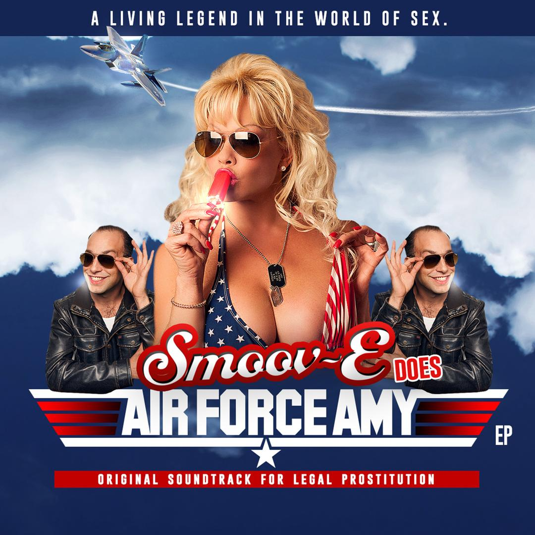 Air Force Amy Air Force Amy new foto