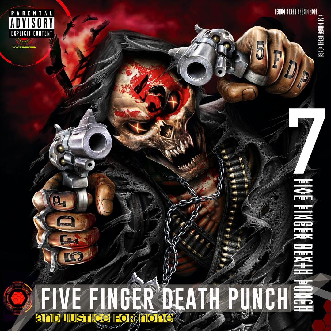 Mama Said Knock You Out (Feat  Tech N9ne) by Five Finger