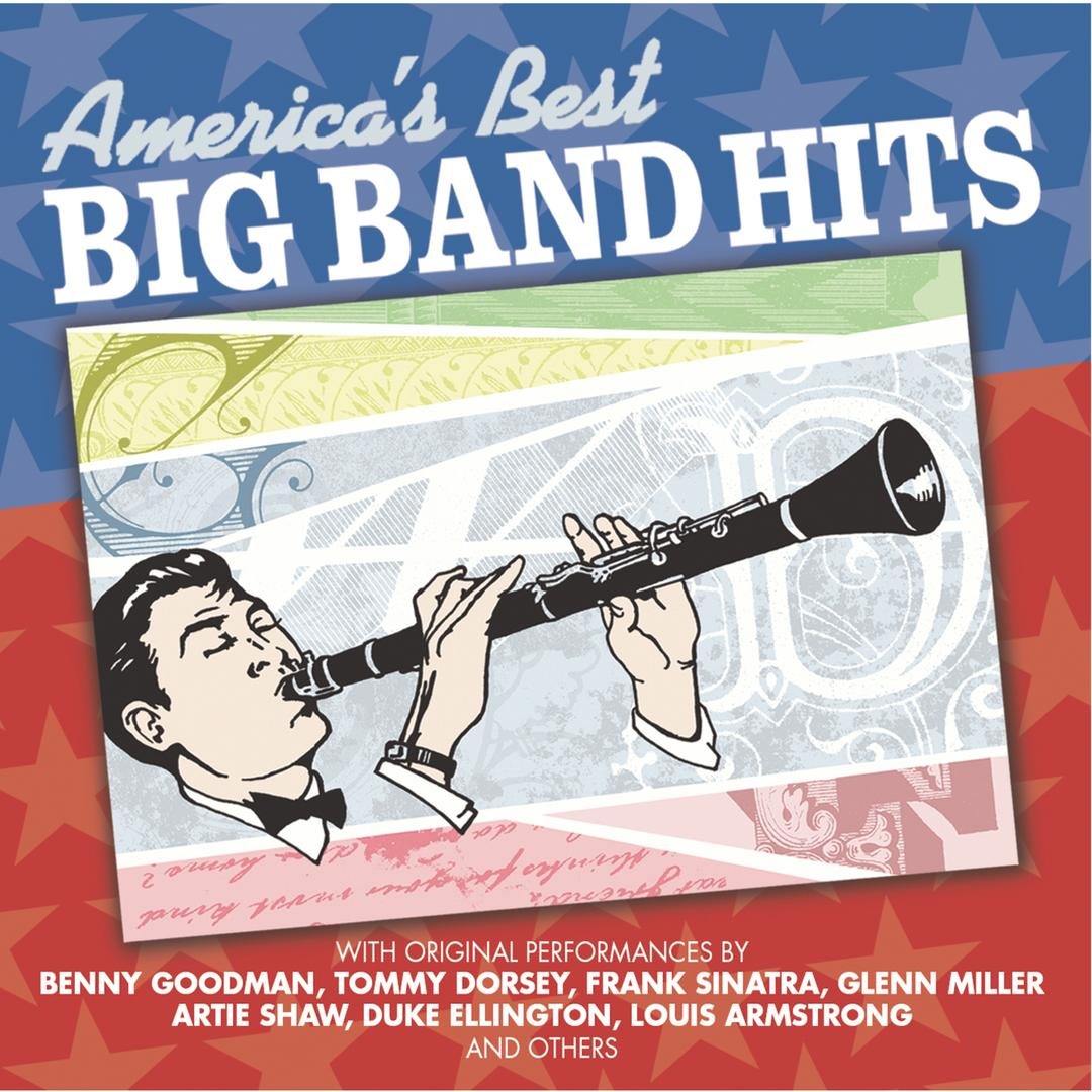 Charlie Barnet & His OrchestraFrom the album America's Best Big Band Hits
