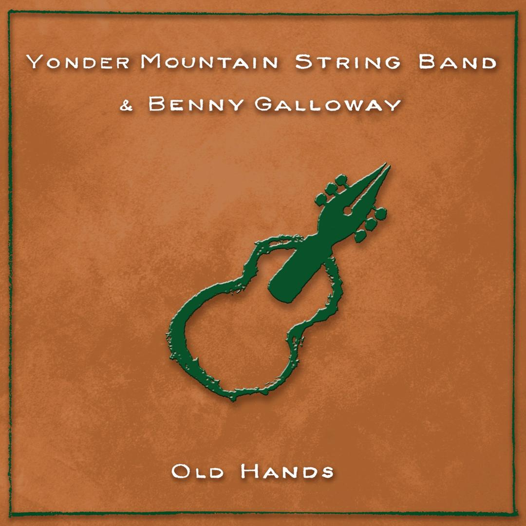 Pride Of Alabama by Yonder Mountain String Band & Benny Galloway