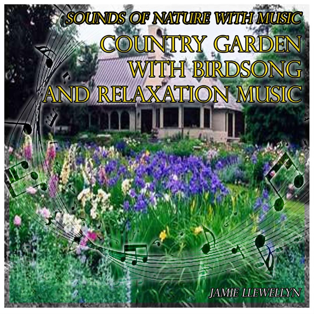 Natural Sounds for Sleep: Relaxing Tropical Rainforest by