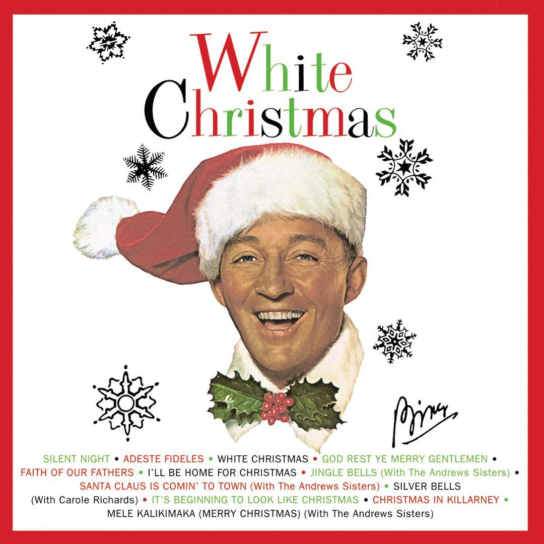 Christmas In Killarney by Bing Crosby (Holiday) - Pandora