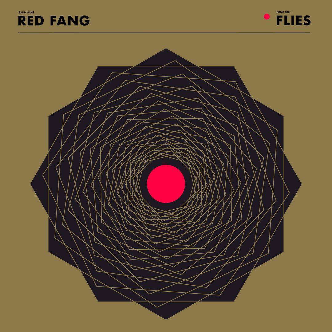 Red Fang - Pandora