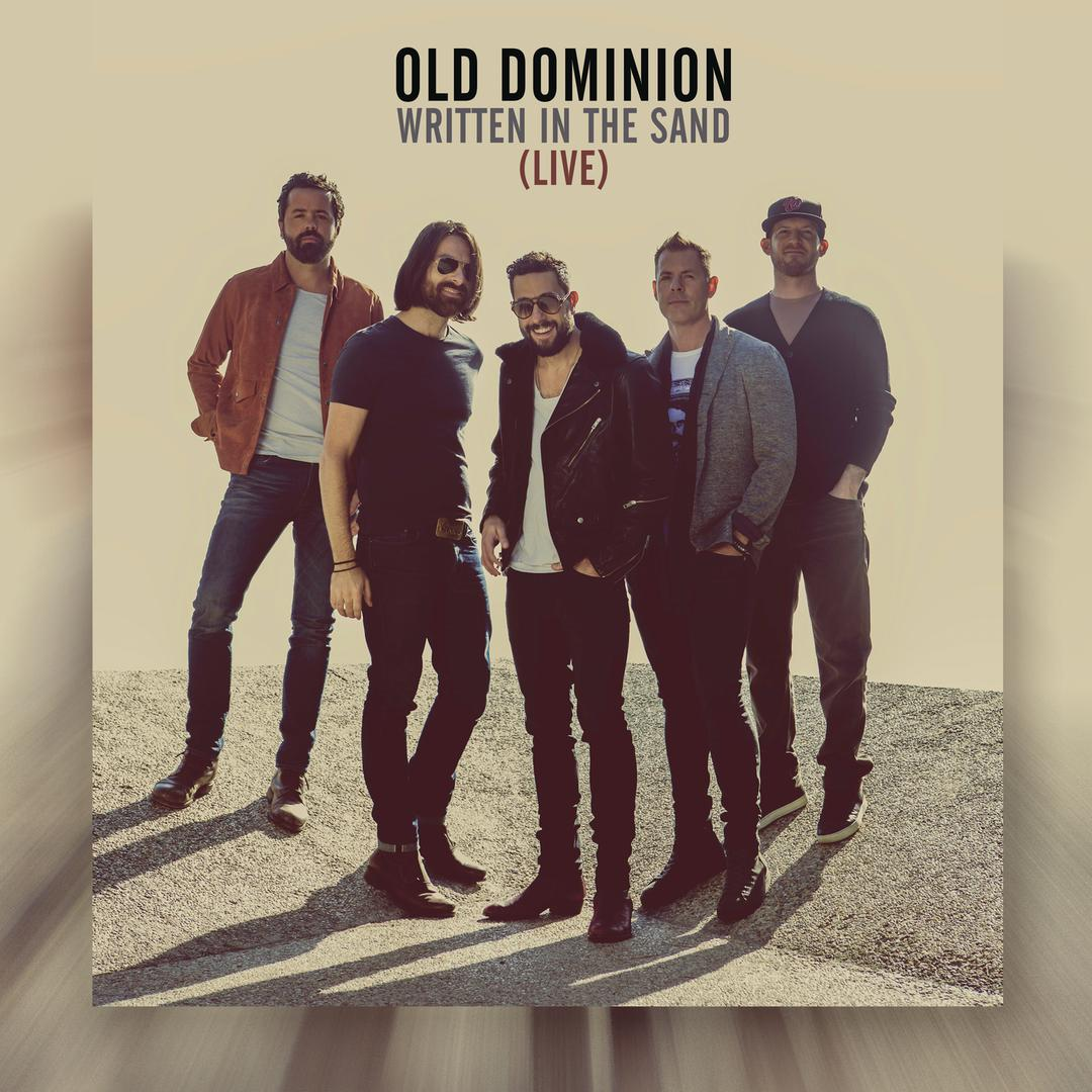 Break Up With Him by Old Dominion - Pandora