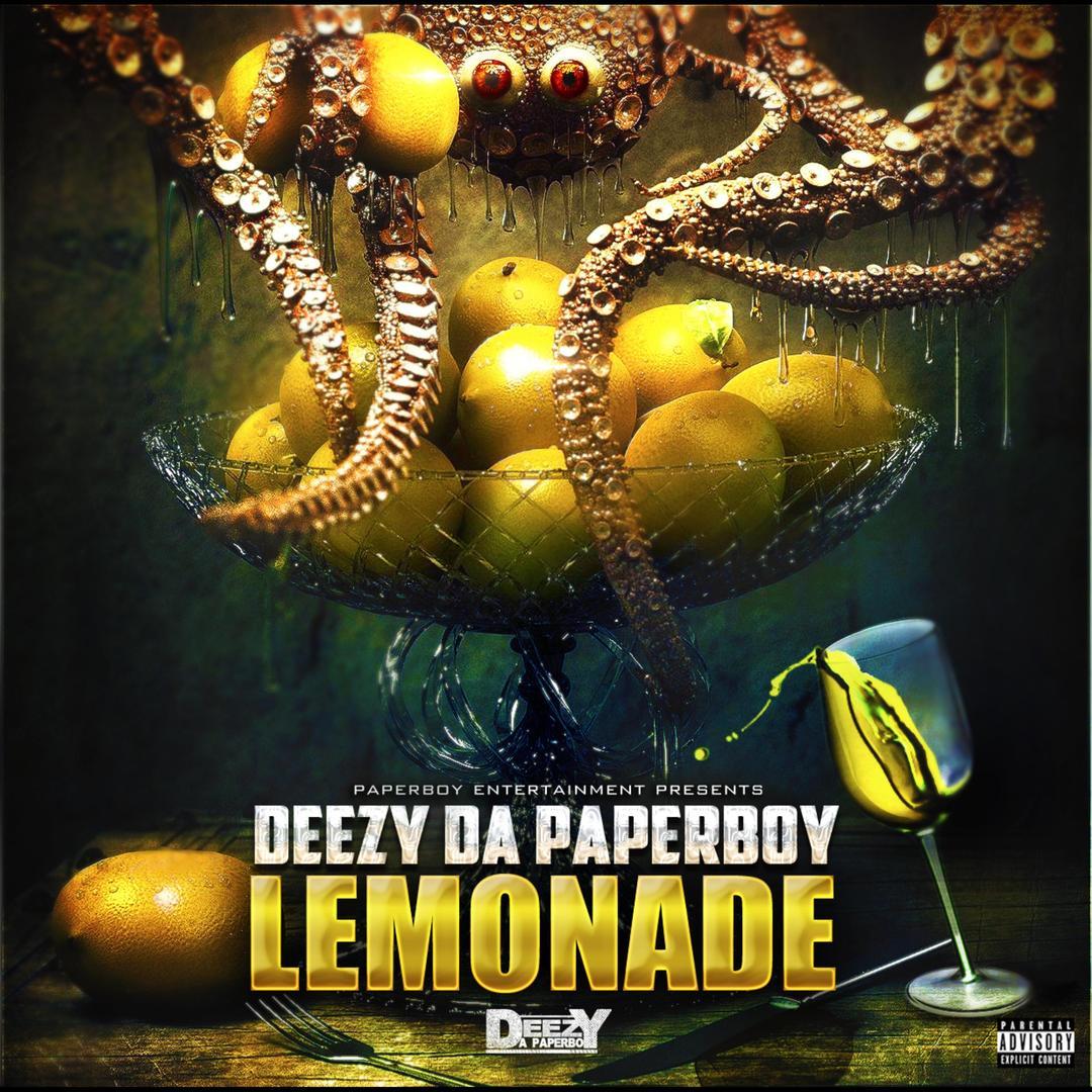 Perseverance by Deezy Da Paperboy - Pandora