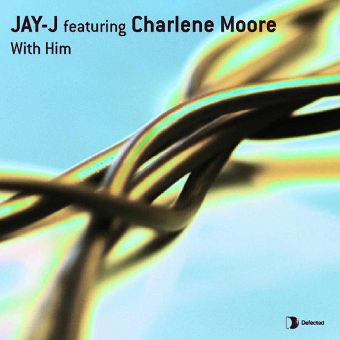 With Him (Feat. Charlene Moore) (Ron Carroll\'s BMC Black Gospel Feel ...