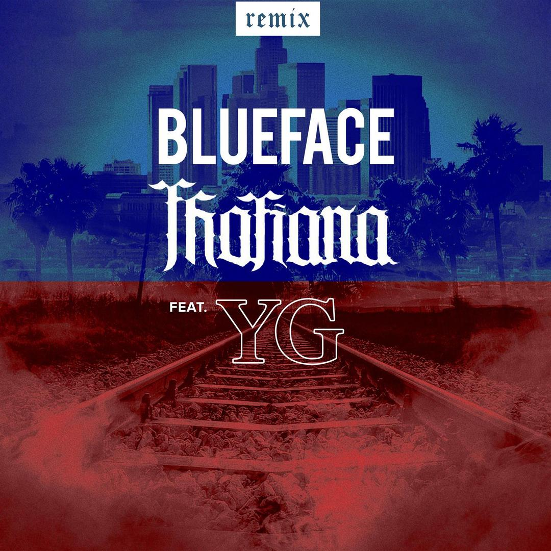 Bleed It by Blueface - Pandora