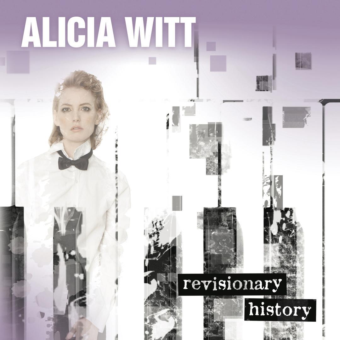 I\'m Not Ready for Christmas (Bonus Track) by Alicia Witt - Pandora