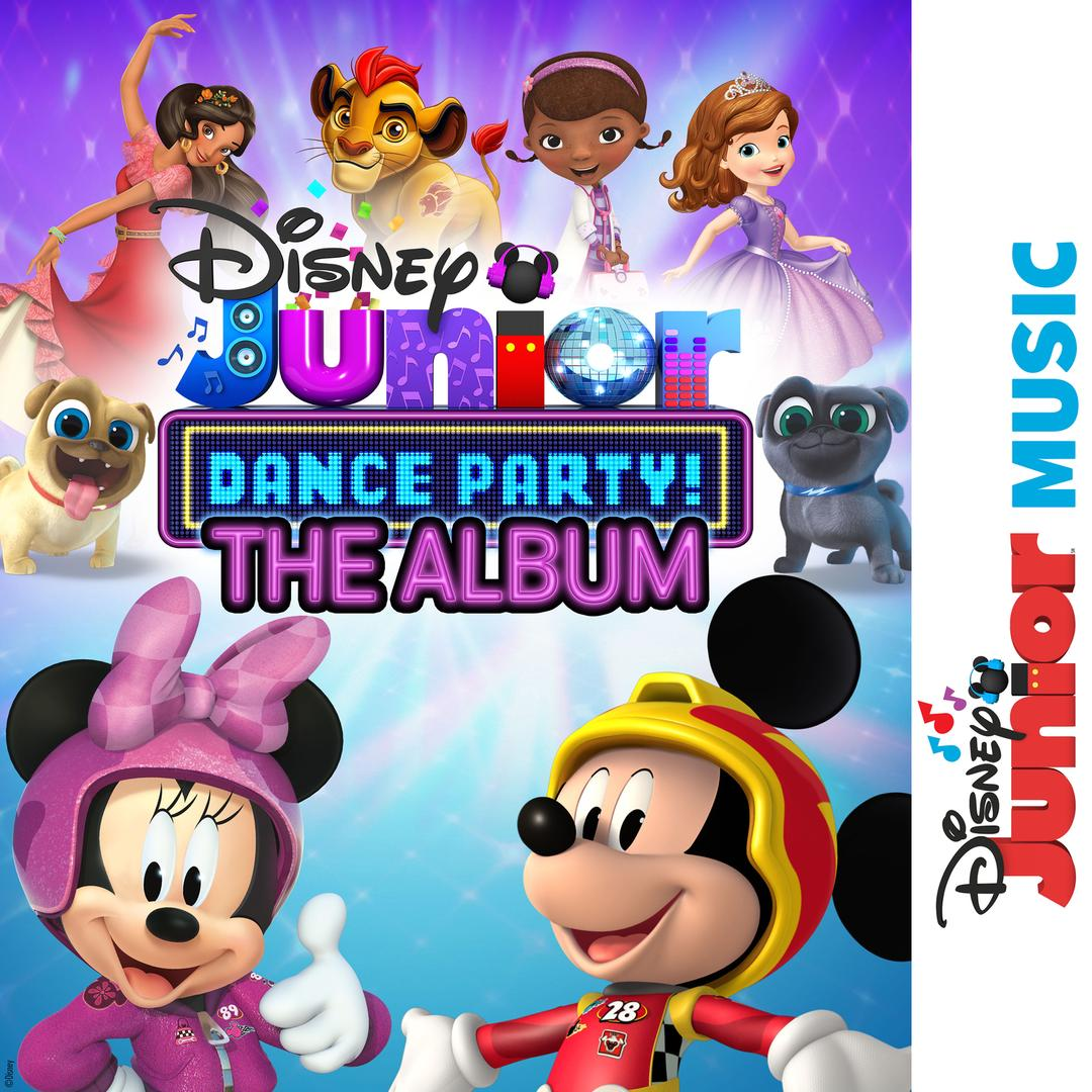 Going On A Mission From Puppy Dog Pals Soundtrack Version By Cast