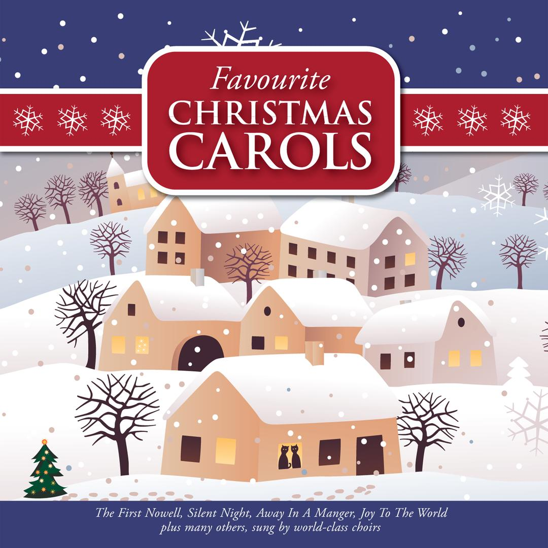 Trad / Arr Rutter: Sans Day Carol, \'Now the Holly Bears a Berry\' by ...