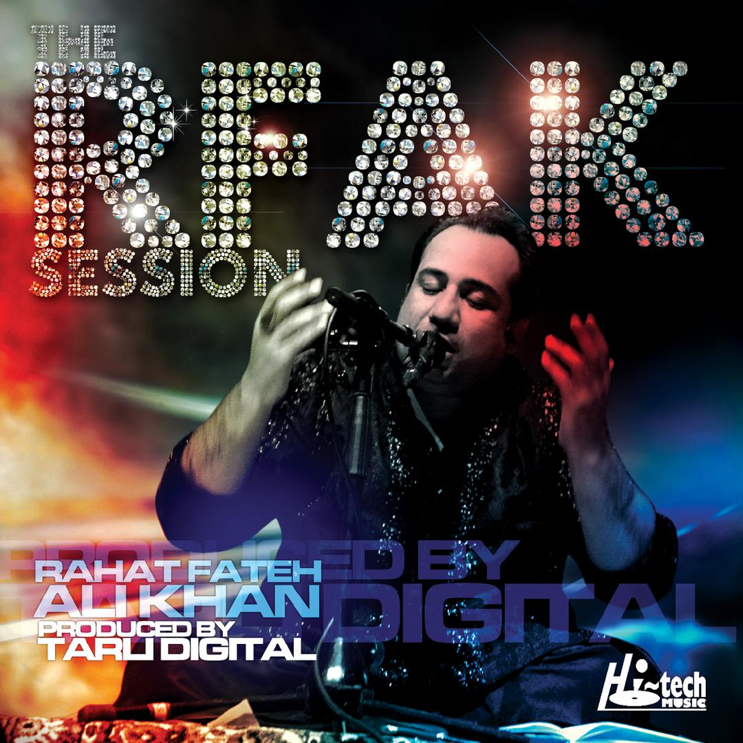 Janda Hoya Dil Legaya (Bollywood Remix) by Rahat Fateh Ali