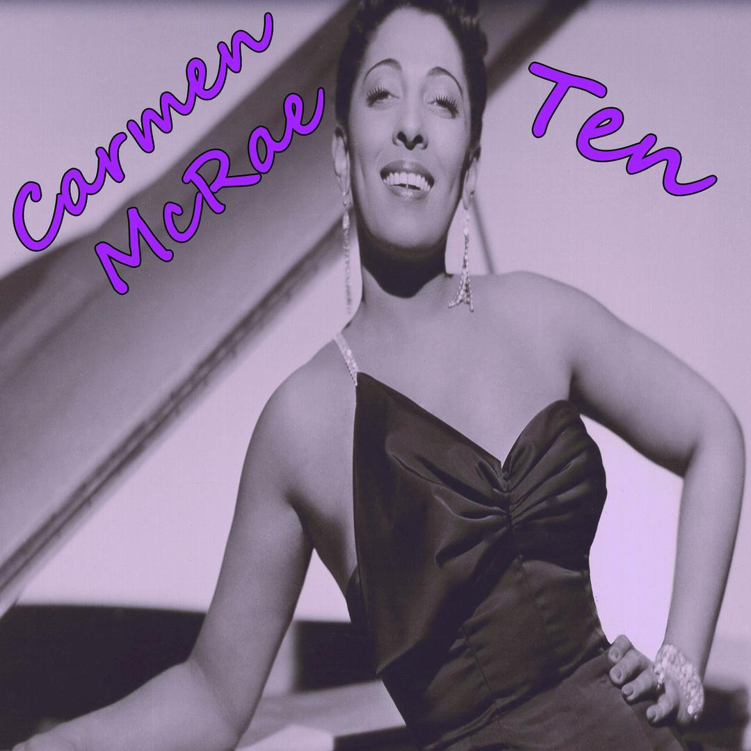Something to live for by carmen mcrae pandora stopboris