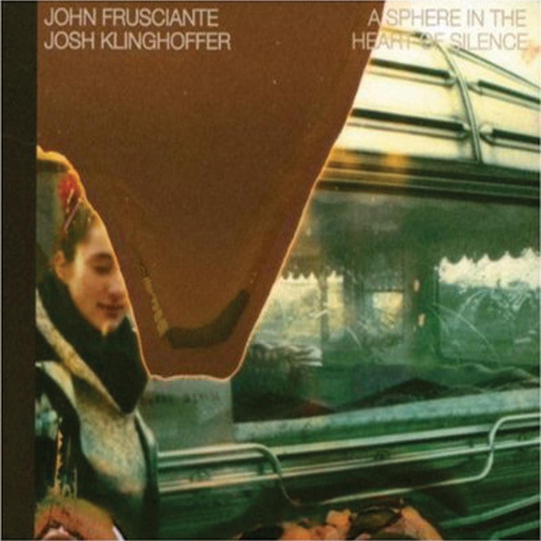 The Afterglow by John Frusciante & Josh Klinghoffer - Pandora