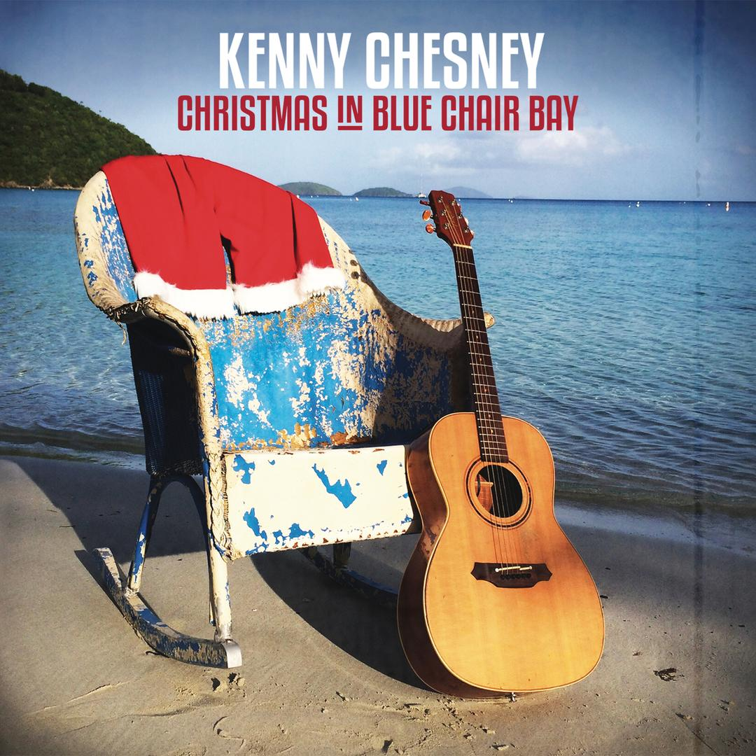 All I Want For Christmas Is A Real Good Tan by Kenny Chesney ...