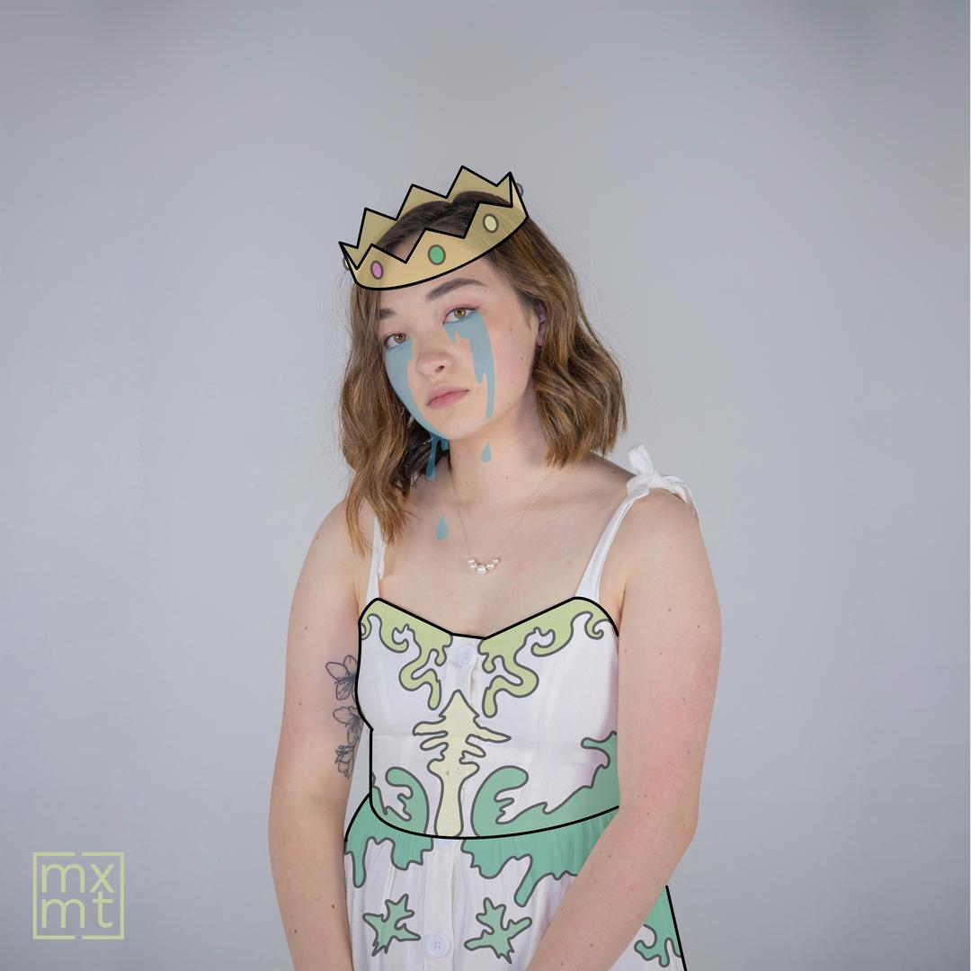 prom dress (Single) by mxmtoon - Pandora