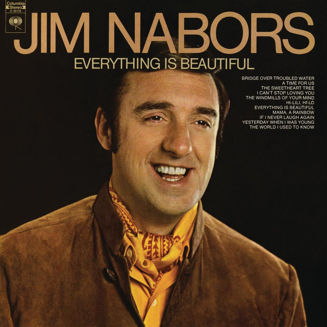 Yesterday When I Was Young by Jim Nabors - Pandora