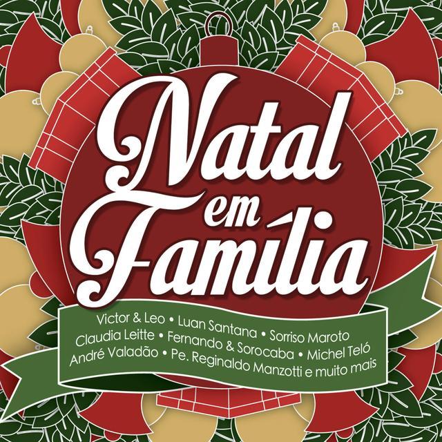 Boas Festas by Gaby Amarantos (Holiday) - Pandora
