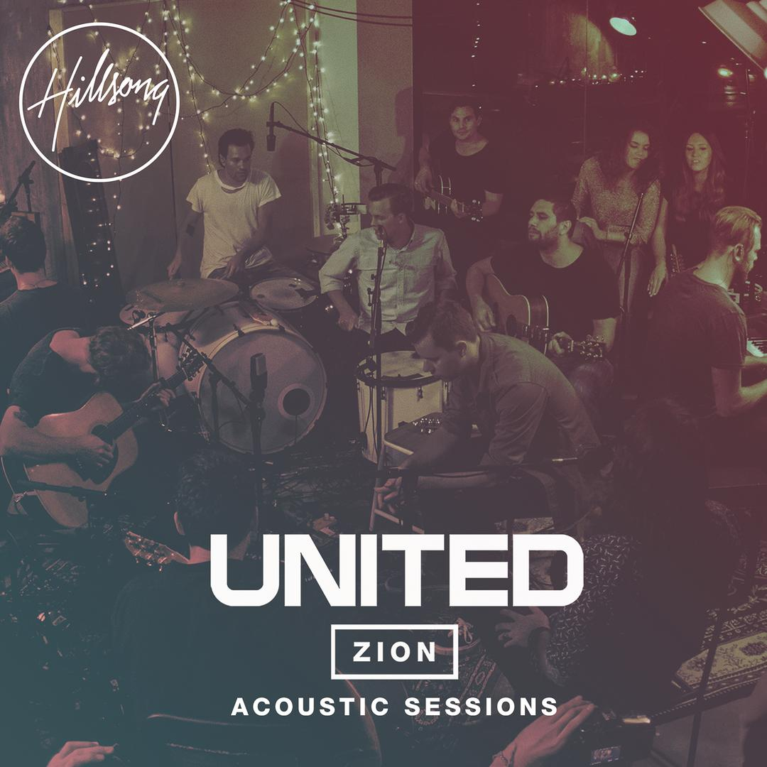 Up In Arms (Acoustic Version) (Live) by Hillsong UNITED