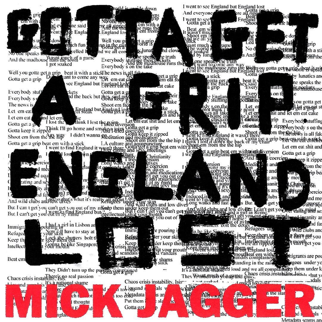 Evening Gown by Mick Jagger - Pandora