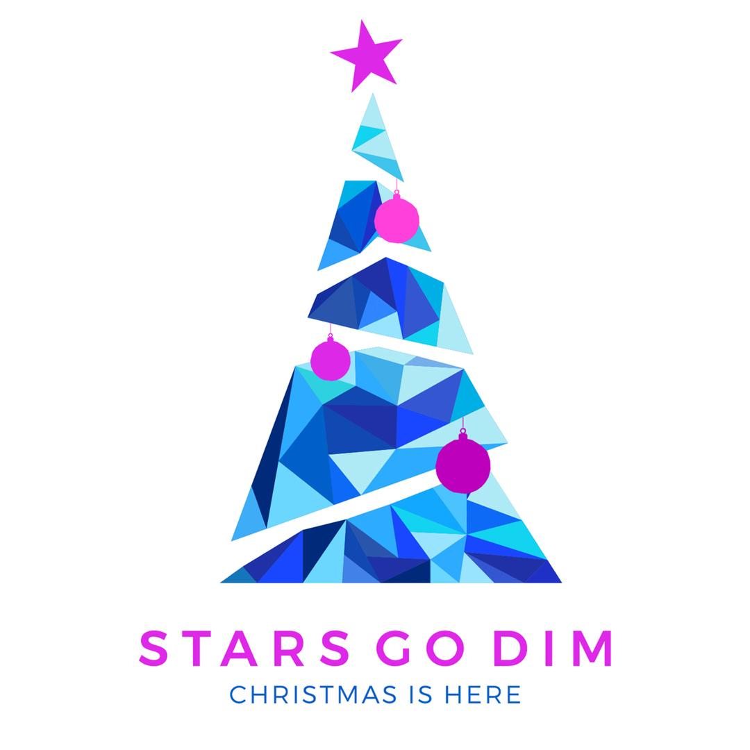 I\'ll Be Home For Christmas by Stars Go Dim (Holiday) - Pandora