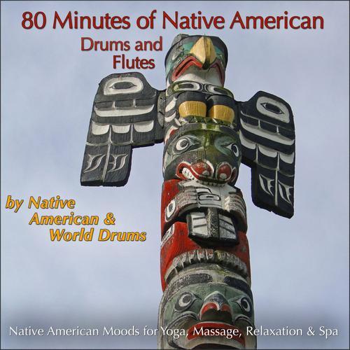Listen to Native American World Drums | Pandora Music & Radio