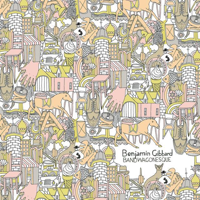 Farmer Chords by Benjamin Gibbard - Pandora