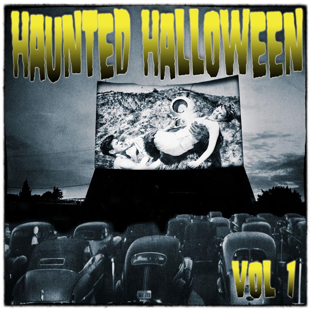 griz greenfrom the album haunted halloween vol 1