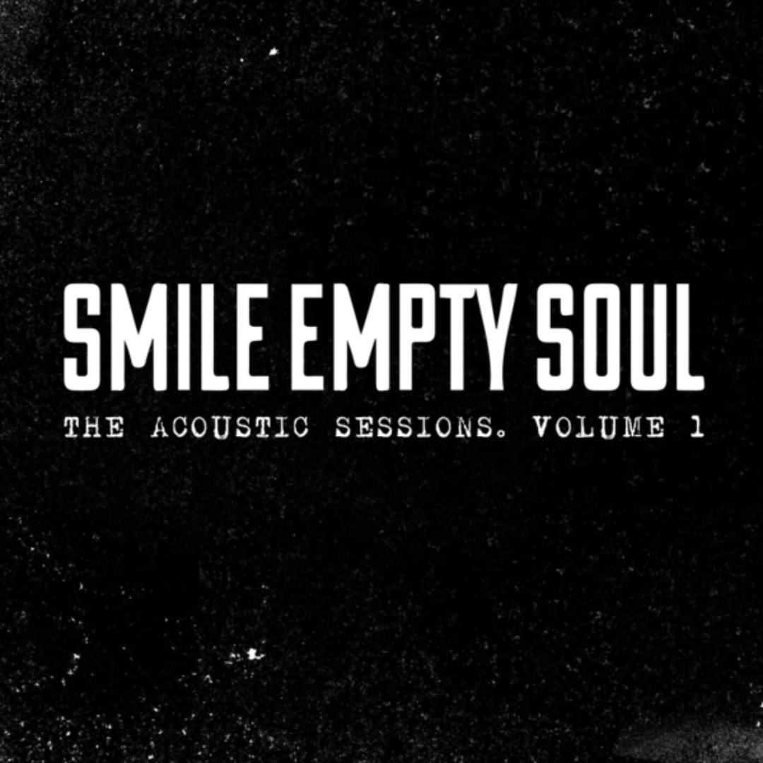 Bottom of a Bottle (Acoustic) by Smile Empty Soul - Pandora