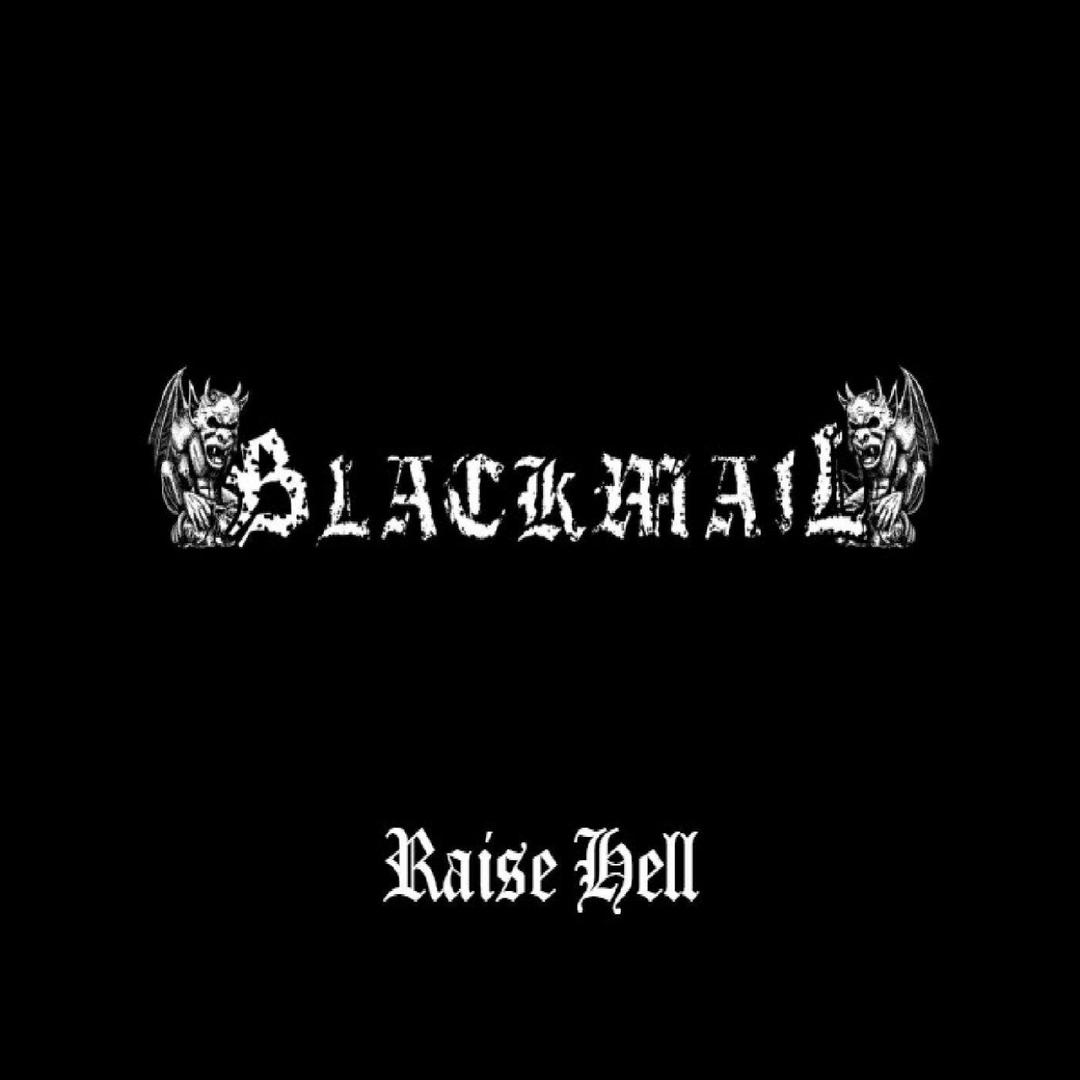 Intro by Blackmail - Pandora
