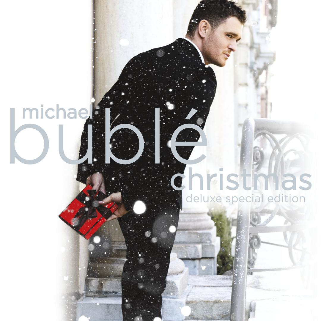 It\'s Beginning To Look A Lot Like Christmas by Michael Buble ...