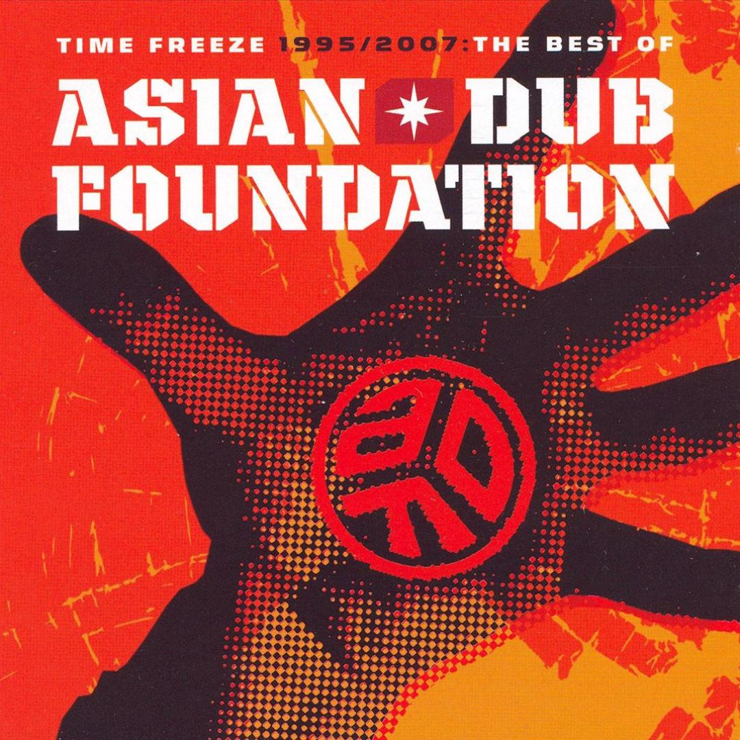 Flyover asian dub fundation
